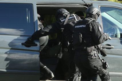 HAPŠENJE U BANJALUCI Muškarac uhapšen po tri potjernice zbog teških krađa
