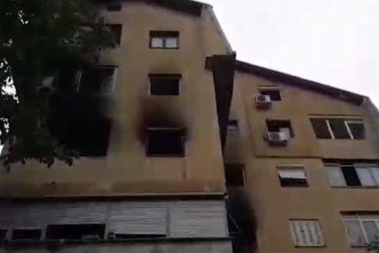 """""""BOJLER JE BIO NOV""""  Vlasnik stana u kojem se dogodila eksplozija u šoku, stanarke spasila JEDNA STVAR"""