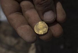 """NAORUŽALI"" SE DETEKTORIMA METALA Tražili novčiće iz antičkog doba pa zaradili krivične prijave"