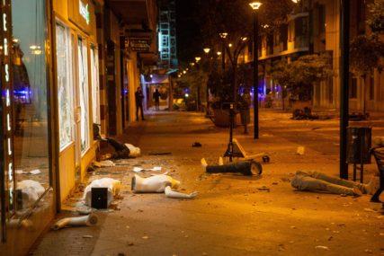 HAOS U ŠPANIJI Nasilni protesti širom države, barikade u Madridu, sukobi u Barseloni (VIDEO)