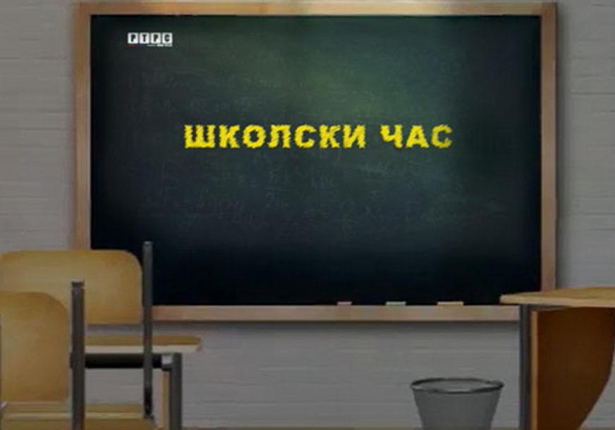 Školski čas DOSTUPAN u m:tel IPTV VIDEOTECI
