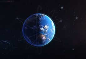 """NAUČNICI ZABRINUTI """"Spejs iks"""" poslao u svemir raketu sa rekordnim brojem satelita"""