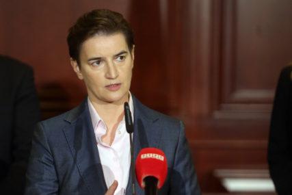 DRUGAČIJA PERSPEKTIVA Brnabić: Posjeta Fon der Lajen u važnom trenutku za region