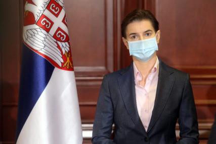 Brnabićeva poslala jasnu poruku: Jedinstvo Srbije i Srpske nikad nije bilo upitno