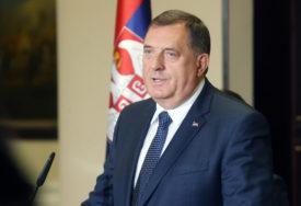 """""""To je jasna stvar"""" Dodik rekao da je saradnja sa NATO prihvatljiva, a članstvo ne dolazi u obzir"""