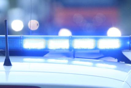 TRAGEDIJA U HRVATSKOJ U nesreći kod Knina stradala dva mladića, treći teško povrijeđen