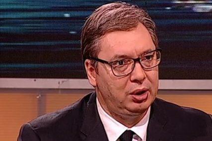"""""""Ponosan sam na naše ljude"""" Vučić poručio da će Srbija prije početka marta dobiti još milion vakcina (VIDEO)"""