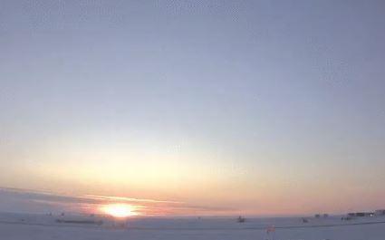 ČEKA IH POLARNA NOĆ Grad u Aljasci neće vidjeti Sunce više od dva mjeseca (VIDEO)