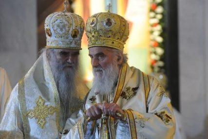 SRPSKA CRKVA OSTALA BEZ DVIJE MOĆNE LIČNOSTI Šta smrti patrijarha Irineja i mitropolita Amfilohija znače za budućnost SPC