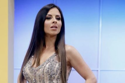 """VIDIMO SE NA SUDU"" Ana Sević ljuta na Darka, reagovala i pjevačeva majka Branka"