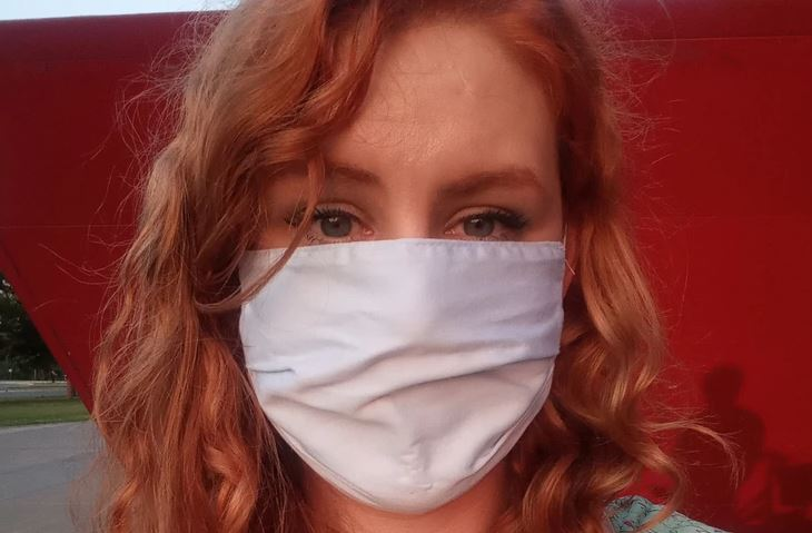 """""""PROŠLA SAM KROZ PAKAO"""" Anja prebolovala korona virus, ispričala je svoju borbu sa opakom zarazom"""