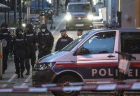 U TERORISTIČKOM NAPADU RANJENO 15 OSOBA Među povrijeđenima u Beču NEMA DRŽAVLJANA BiH