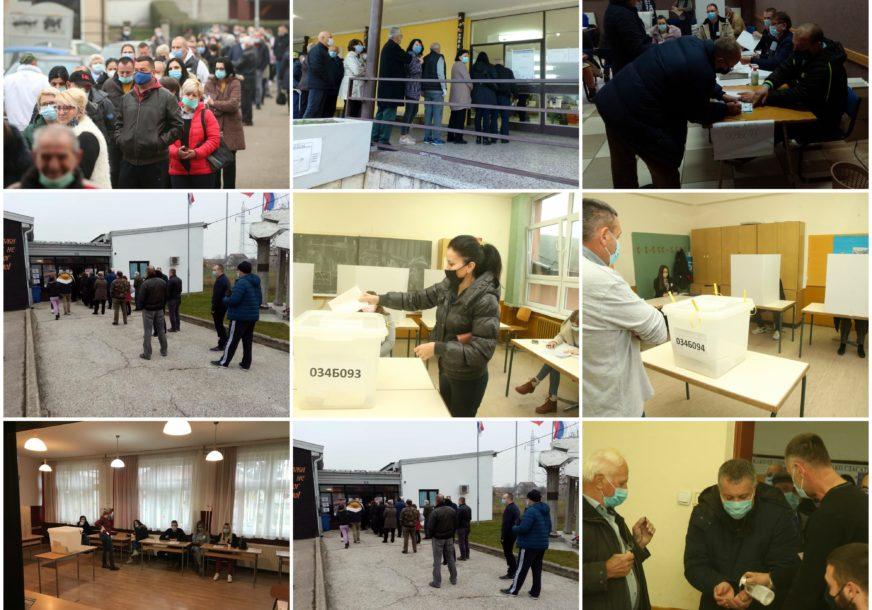 DODIK I BORENOVIĆ PO MJERI KOMŠIJA Kako su lideri partija prošli na izborima u svojim mjestima