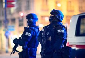STRAH I DALJE PRISUTAN Prije pet godina desio se najgori teroristički napad u Parizu