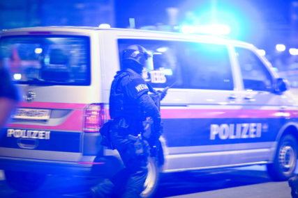 """""""SVI KOJI SU UMIJEŠANI U TERORISTIČKE NAPADE SU MIGRANTI"""" Vlasti su napad proglasile terorističkim incidentom"""