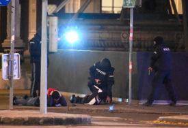 ISLAMISTA UHAPŠEN U LINCU Policija vjeruje da je povezan s napadom u Beču