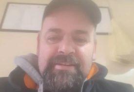 TRAGIČAN EPILOG POTRAGE Borko (43) koji je nestao prije tri dana, pronađen MRTAV u hotelskoj sobi