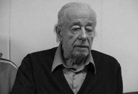 PREMINUO BRANIMIR ŠĆEPANOVIĆ U 83. godini umro jedan od najprevođenijih srpskih i jugoslovenskih pisaca