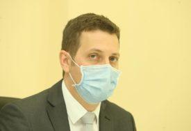 IMUNIZACIJA U SRPSKOJ Zeljković: Krajem februara se očekuje SPUTNJIK V, za FAJZEROVU vakcinu još nema datuma