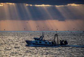 PIRATI OTELI ČETVORO LJUDI Napadnut brod u Gvinejskom zalivu, ostatak posade bezbjedan