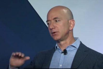 """""""KOMPANIJA IZBJEGLA DA PLATI DUGOVE I RADNIKE"""" Političari ljuti na osnivača Amazona Džefa Bezosa, uputili mu pismo"""