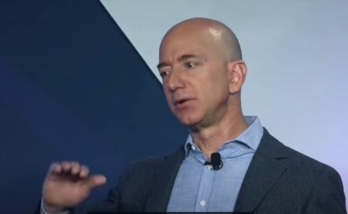 Vlasnik Amazona podržao Bajdenov prijedlog da se poveća porez korporacijama
