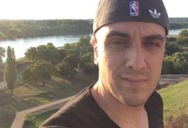 ZANIJEMIO PRED SUDIJOM Sin Olivera Mandića ćutanjem se branio od optužbi za nasilje nad bivšom ženom