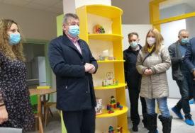 SAVREMENA OPREMA I STRUČAN KADAR Otvoren Dnevni centar za djecu sa smetnjama u razvoju (FOTO)