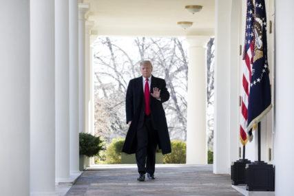 NA VLASTI OSTAJE DO 20. JANUARA Čime bi Tramp mogao da se bavi KAD IZAĐE IZ BIJELE KUĆE