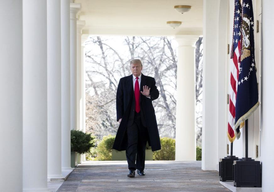 """""""SAMO NEMOJTE DA IZAZOVETE TREĆI SVJETSKI RAT"""" Tramp dao zeleno svjetlo i planira da ovu državu UNIŠTI"""