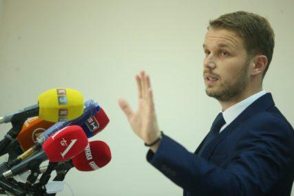 Razgovori o borbi protiv korupcije: Stanivuković učestvovao na sjednici Savjeta za provođenje mira