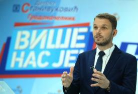 """STANIVUKOVIĆ JASAN """"Gej parada je dovoljna u Sarajevu, u Banjaluci toga neće biti"""""""