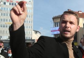 """""""PROGONA VIŠE NEĆE BITI"""" Stanivuković u Gradskoj upravi ugostio članove """"Pravde za Davida"""" (FOTO)"""