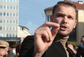 KO ĆE OSTATI U FOTELJI NAKON IZBORA Stanivuković: Partijska pripadnost neće biti presudna