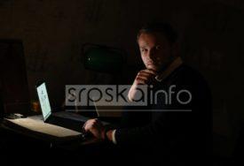 """STANIVUKOVIĆ ZA SRPSKAINFO """"Radojičić je radio i ćutao, zato je izgubio, ali IMAM PONUDU ZA NJEGA"""" (FOTO)"""