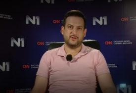 """""""BiH IMA METASTAZE"""" Šta profesor iz Mostara poručuje Sarajevu i Banjaluci"""