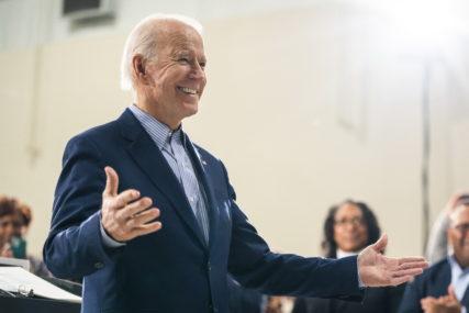 IZ NATO SE RADUJU SARADNJI SA BAJDENOM Novi američki predsjednik pozvan na samit alijanse