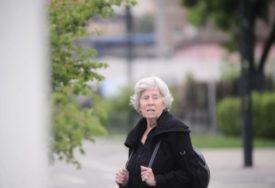 """""""VJERNA SAM POKOJNOM MUŽU"""" Eva Ras (80) priznala istinu o odnosu sa mlađim muškarcem"""