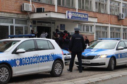 Imao rješenje o izolaciji, a tukao se na pumpi: Nasilnici iz Gradiške uhapšeni zbog tuče