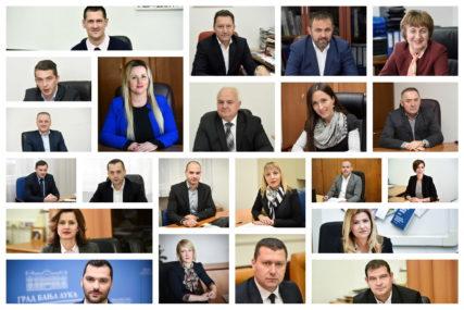 ONI VIŠE NE VLADAJU Provjerili smo šta rade bivši rukovodioci Gradske uprave Banjaluka (FOTO)