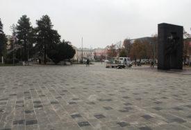 GRADSKI TRG U NOVOM RUHU Ponovo oživjela duša Bijeljine (FOTO)