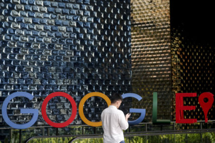 ŽELE OŠTRIJU POLITIKU PREMA GIGANTU Kompanije pozvale na akciju protiv Gugla