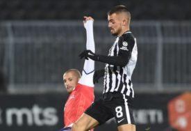 OSTAJE U BEOGRADU Partizan će otkupiti ugovor Filipa Holendera