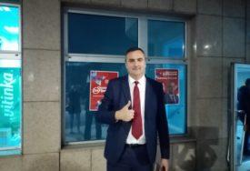 ON JE ZAUZEO BASTION DNS Najmlađi gradonačelnik Prijedora, iako PRISLUŠKIVAN, donio veliku pobjedu SNSD