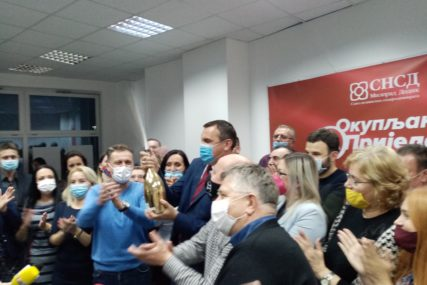 GIK ZAVRŠAVA PREBROJAVANJE GLASOVA U Prijedoru SNSD osvaja i najveći broj odborničkih mandata