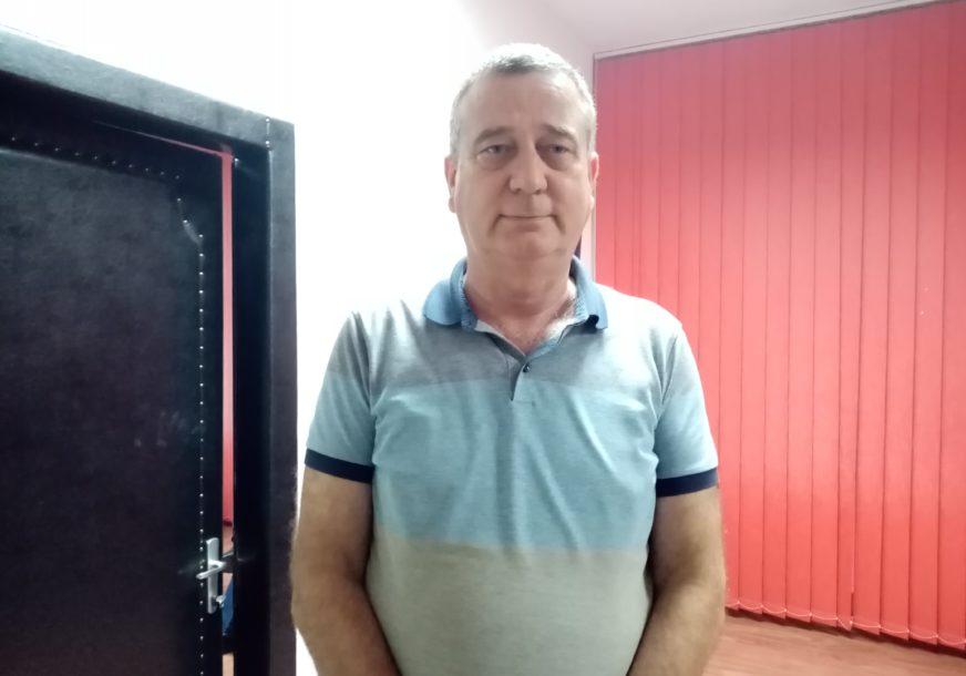 """""""DRAGOJEVIĆ-STOJIĆ JE ISPOŠTOVANA"""" Tubin demantovao navode kandidatkinje SDS za gradonačelnicu Prijedora"""