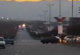 "TEHERAN POTVRDIO Ubijen ""otac"" iranske nuklearne bombe (VIDEO)"