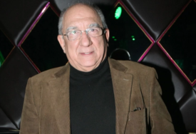 POZNATI GLUMAC PREMINUO U 74. GODINI Sahrana Ivana Bekjarava danas u Aleji zaslužnih građana