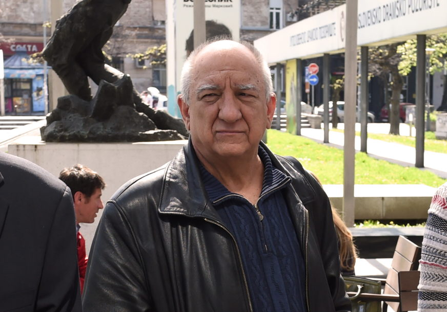 FOTO: DRAGAN KUJUNDŽIĆ/TANJUG