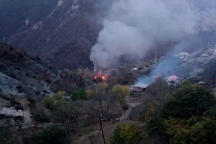 Od eksplozije nagazne mine u Azerbejdžanu poginula dva novinara i lokalni zvaničnik